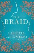 Cover-Bild zu The Braid von Colombani, Laetitia