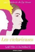 Cover-Bild zu Les victorieuses von Colombani, Laétitia