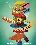 Cover-Bild zu Hats Off to Mr. Pockles! von Lloyd-Jones, Sally