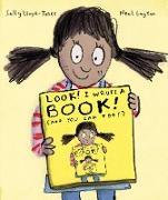 Cover-Bild zu Look! I Wrote a Book! (And You Can Too!) von Lloyd-Jones, Sally