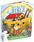 Cover-Bild zu Lift the Flap Bible von Jones, Sally Lloyd
