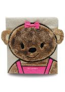 Cover-Bild zu Tiny Bear's Bible von Lloyd-Jones, Sally
