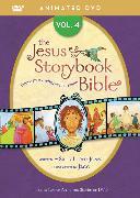 Cover-Bild zu Jesus Storybook Bible Animated DVD, Vol. 4 von Lloyd-Jones, Sally