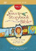 Cover-Bild zu Jesus Storybook Bible Animated DVD, Vol. 2 von Lloyd-Jones, Sally