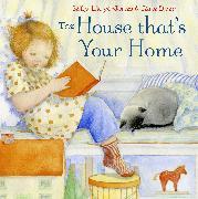 Cover-Bild zu The House That's Your Home von Lloyd-Jones, Sally