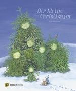 Cover-Bild zu Der kleine Christbaum von Wielockx, Ruth
