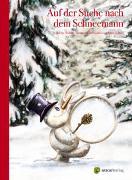 Cover-Bild zu Auf der Suche nach dem Schneemann von Dedieu, Thierry