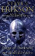 Cover-Bild zu Forge of Darkness (eBook) von Erikson, Steven