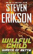 Cover-Bild zu Willful Child: Wrath of Betty (eBook) von Erikson, Steven