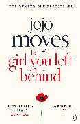 Cover-Bild zu The Girl You Left Behind von Moyes, Jojo