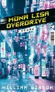 Cover-Bild zu Mona Lisa Overdrive (eBook) von Gibson, William