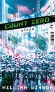 Cover-Bild zu Count Zero (eBook) von Gibson, William