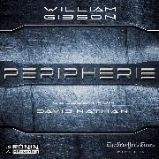 Cover-Bild zu Peripherie (Ungekürzt) (Audio Download) von Gibson, William