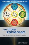 Cover-Bild zu Tiroler Zahlenrad, Das von Paungger, Johanna