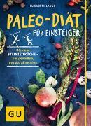 Cover-Bild zu Paleo-Diät für Einsteiger von Lange, Elisabeth