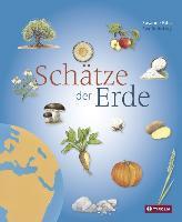 Cover-Bild zu Schätze der Erde von Riha, Susanne