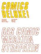 Cover-Bild zu Comics Deluxe! von Gasser, Christian