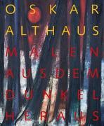 Cover-Bild zu Oskar Althaus von Heydrich, Christian (Beitr.)