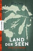 Cover-Bild zu Land der Seen von Casey, Allan