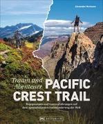 Cover-Bild zu Traum und Abenteuer Pacific Crest Trail von Hormann, Alexander