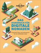 Cover-Bild zu Das Handbuch für digitale Nomaden