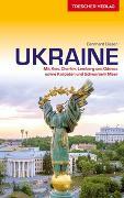 Cover-Bild zu Reiseführer Ukraine von Bernhard Clasen
