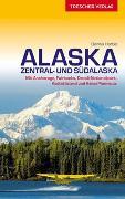 Cover-Bild zu Reiseführer Alaska von Dennis Hartke