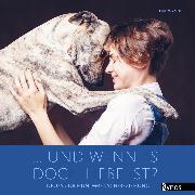 Cover-Bild zu und wenn es doch Liebe ist? (Audio Download) von Wynne, Clive