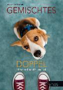 Cover-Bild zu Gemischtes Doppel (eBook) von Horowitz, Alexandra