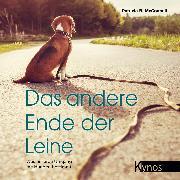 Cover-Bild zu Das andere Ende der Leine (Audio Download) von McConnell, Patricia B.