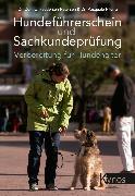 Cover-Bild zu Hundeführerschein und Sachkundeprüfung (eBook) von Piturru, Dr. Pasquale