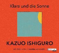Cover-Bild zu Klara und die Sonne von Ishiguro, Kazuo