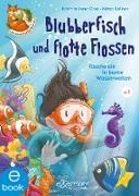 Cover-Bild zu Der kleine Fuchs liest vor. Blubberfisch und flotte Flossen (eBook) von Orso, Kathrin Lena