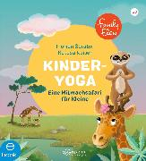 Cover-Bild zu FamilyFlow. Kinderyoga (eBook) von Sprater, Florian