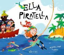 Cover-Bild zu Ella Piratella von Isern, Susanna