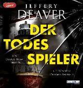 Cover-Bild zu Deaver, Jeffery: Der Todesspieler