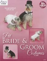 Cover-Bild zu Pet Bride & Groom Costumes von Sims, Darla