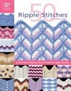 Cover-Bild zu 50 Ripple Stitches von Sims, Darla