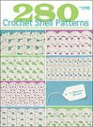 Cover-Bild zu 280 Crochet Shell Patterns von Sims, Darla