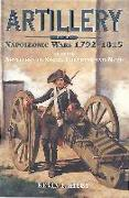 Cover-Bild zu Artillery of the Napoleonic Wars: Artillery in Siege, Fortress, and Navy, 1792-1815 von Kiley, Kevin F.