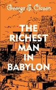 Cover-Bild zu Clason, George S: The Richest Man In Babylon