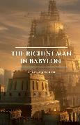 Cover-Bild zu Classics, Golden Deer: The Richest Man in Babylon (eBook)