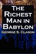 Cover-Bild zu Clason, George Samuel: The Richest Man in Babylon
