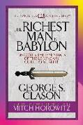 Cover-Bild zu Clason, George S.: The Richest Man in Babylon (Condensed Classics)