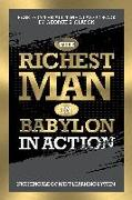 Cover-Bild zu Clason, George S.: The Richest Man in Babylon in Action