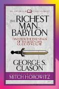Cover-Bild zu Clason, George S.: The Richest Man in Babylon (Condensed Classics) (eBook)