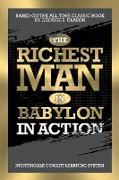 Cover-Bild zu Clason, George S.: The Richest Man in Babylon in Action (eBook)