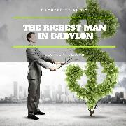 Cover-Bild zu Clason, George S.: The Richest Man in Babylon (Audio Download)