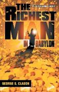 Cover-Bild zu Clason, George S.: The Richest Man In Babylon