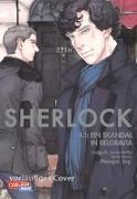 Cover-Bild zu Sherlock 4 von Jay.